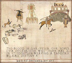 xena-tapestry